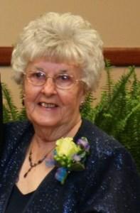 Betty Jean  Matthews