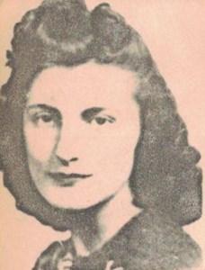Lucille R.  Fink