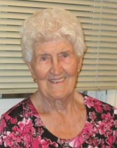 Berta  Krueger