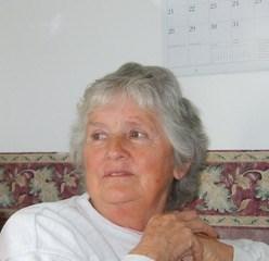 Shirley Ruth  Jorgensen