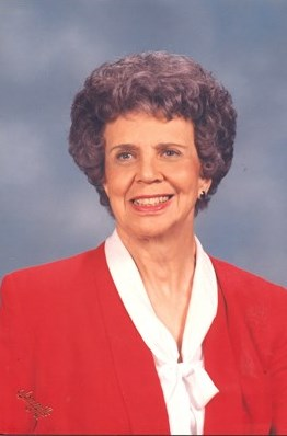 Margaret Betty Erickson (Penhallegon)