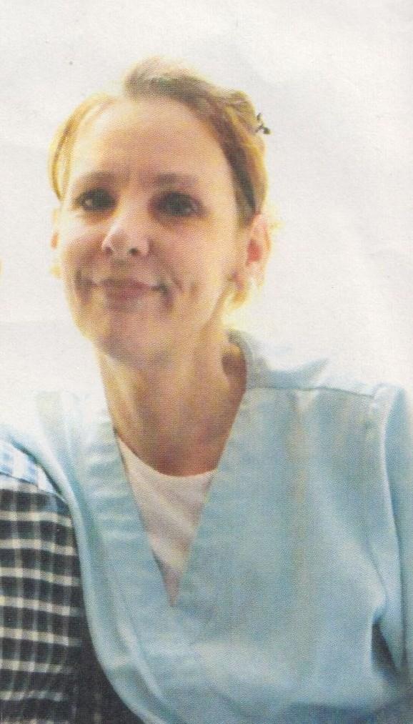 Jennifer Marie Barrett Obituary Auburn Hills Mi