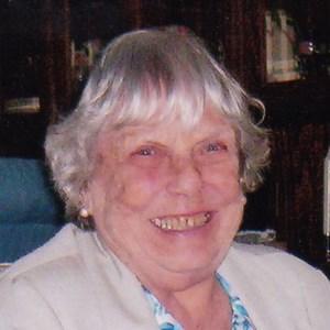 Frances M.  Baush