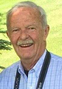 Stephen Farr