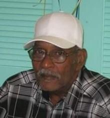 Alvin Charles  Duckworth