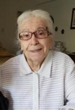 Olga Tetford