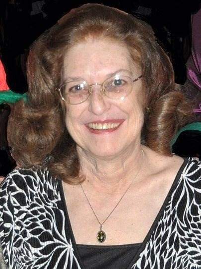 Barbara Mae  Allan