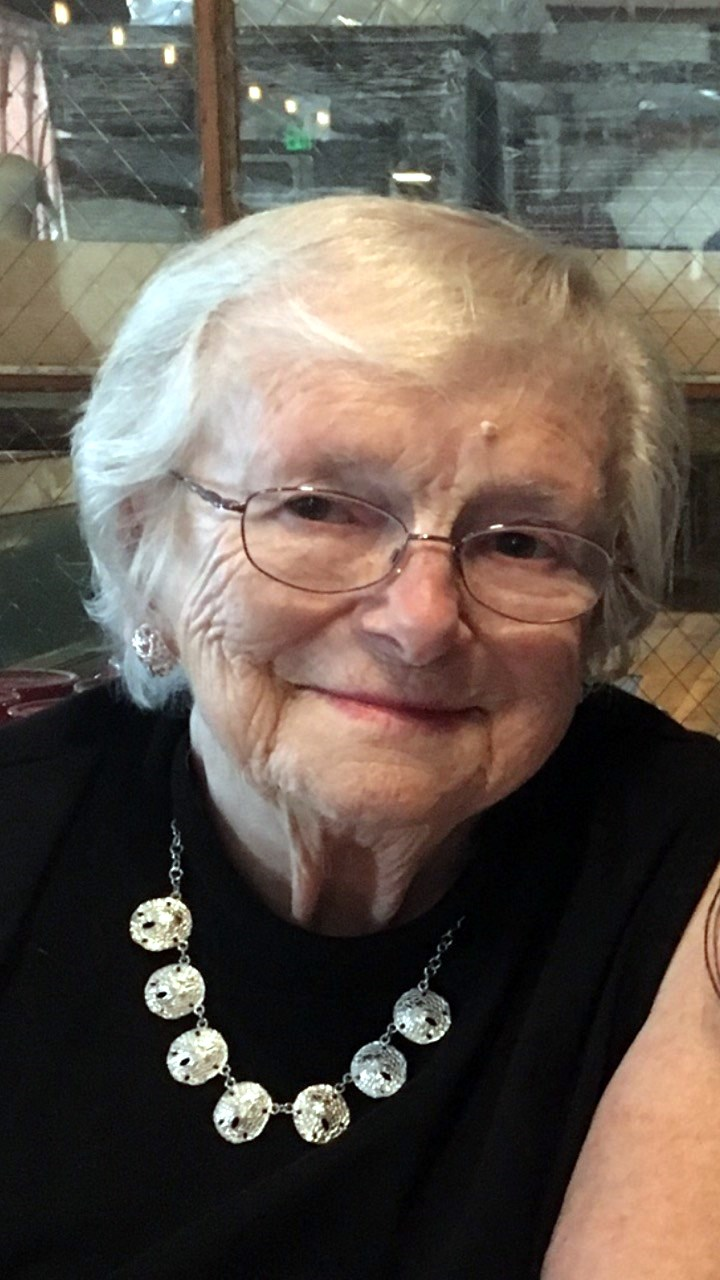 Eileen M.  Holcomb