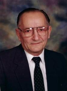 Robert H  DeMange