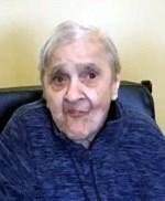 Carmela Mildred D'Elia