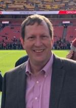 Mark Rafuse
