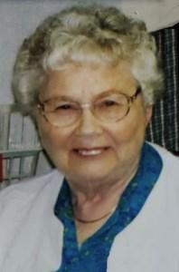 Lorraine W.  Burns