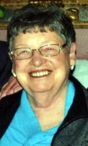 Jean Estelle  Bartleman