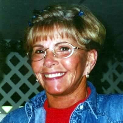 "Patricia ""Patti"" Ann  Tedford"