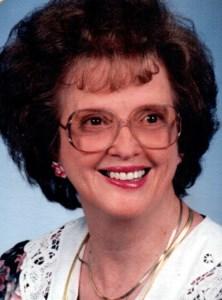 Doris Ann  McGaughy