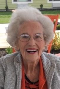 Hazel Emeline  Lowery