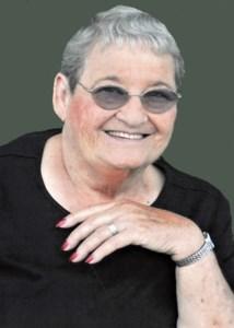 Lillian Lorell  Mitchell