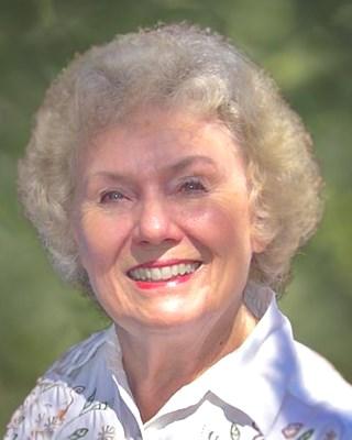 Doris Haseltine