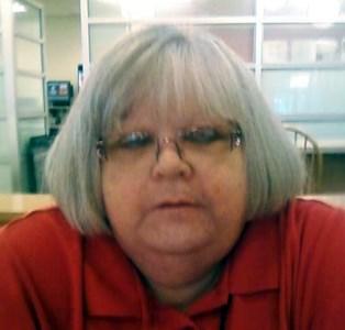 Mary June  Wilson