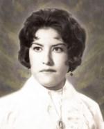 Maria Alamillo