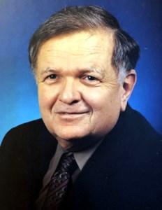 Paul Bruce  Ritter Sr.