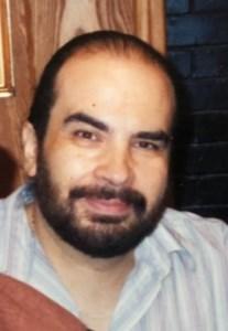 RICHARD CALOGERO  MANGIARACINA