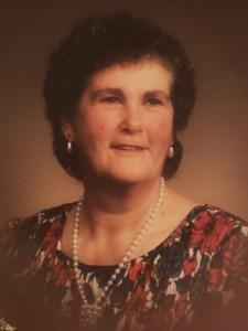 Shirley Faye  Taylor
