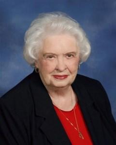Patsy Ruth  McClellan