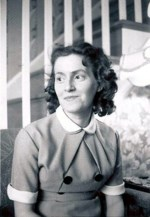 Dolores Suddeth