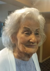 In Loving Memory of Lorraine  Copitas
