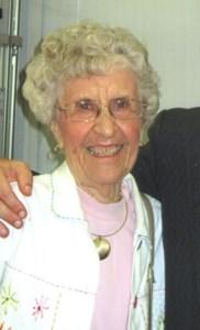 Faye G.  Ahrens