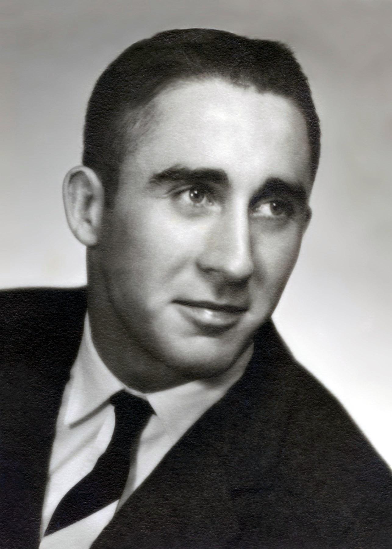Albert Bennett  Hill Jr.