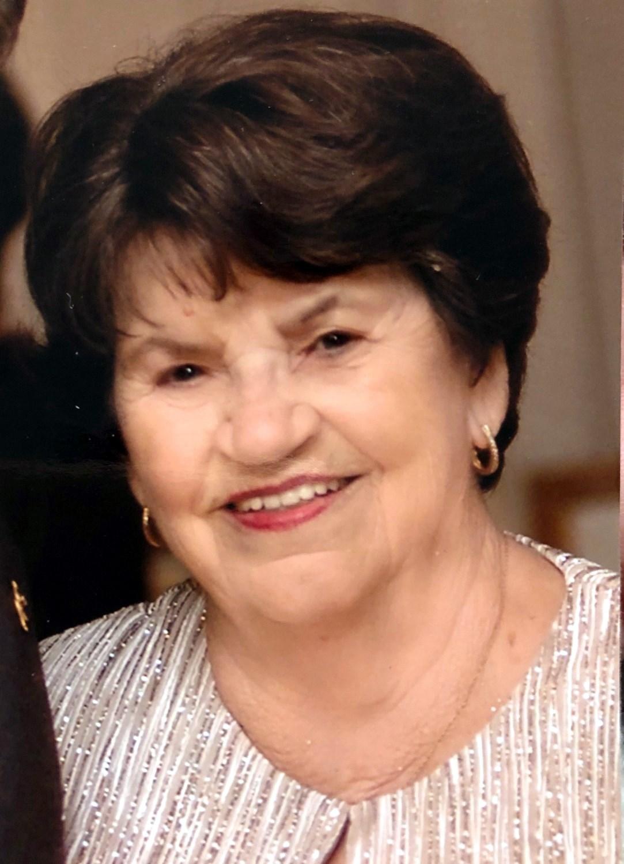 Wanda Jean  McGann