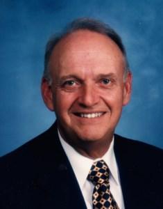 Donald Wayne  Compton