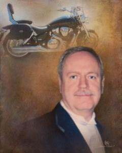 Joel Ray  Harlow