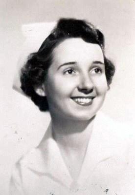 Mary McCreery
