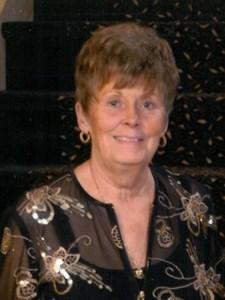 Muriel Jean  Bell