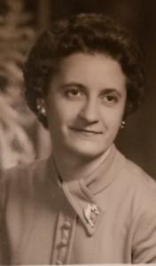 Mary Josephine  Pippin