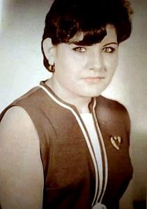 Maria Luisa  Lopez