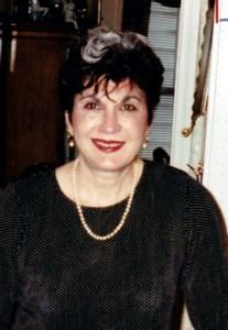 Sandra Lee  RICHARDONE