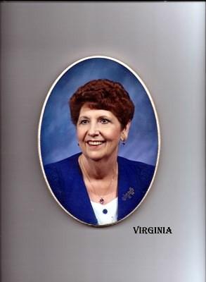 Virginia Somersett
