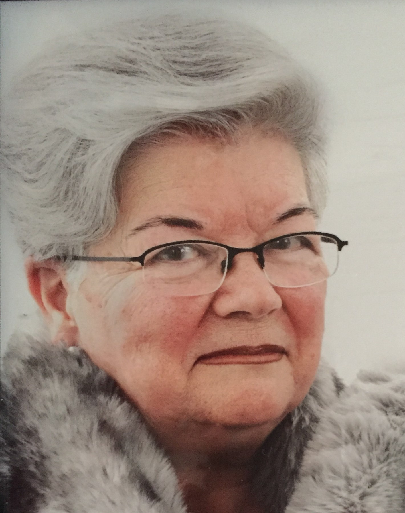 Huguette Lemieux Obituary Rosemère Qc