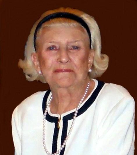 Gloria Holmes  Long