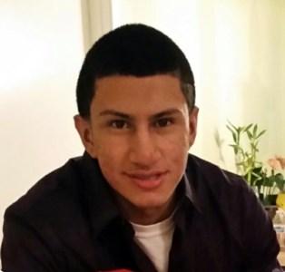Anthony Eric  Lopez