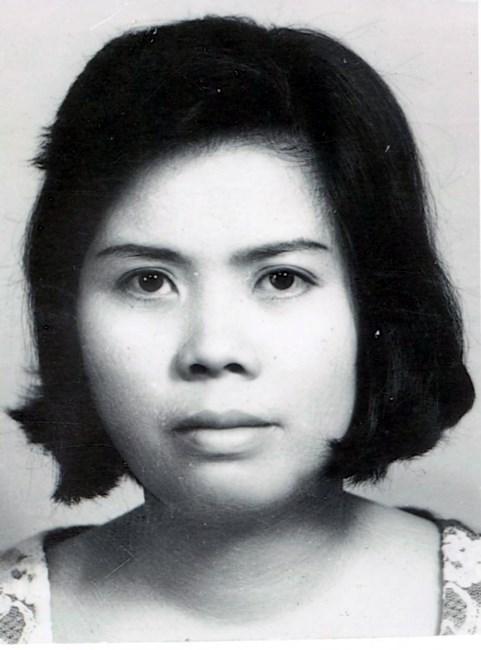 Gliceria Steuart Obituary - Hampton, VA
