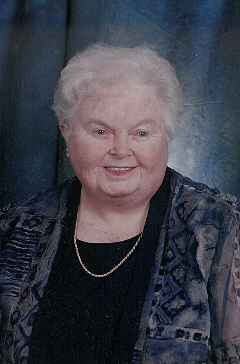 Shirley Marlene  Rogers
