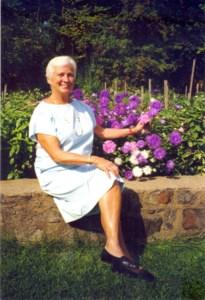Nancy B.  Baxter