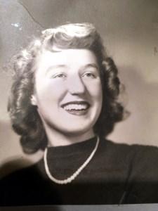 Dorothy M.  Creeden
