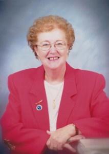 Myra G.  Moreland