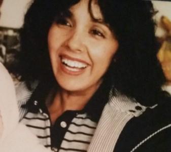 Hortencia B.  Flores